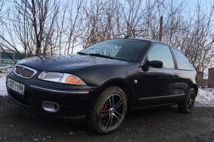 Автомобиль Rover 200 Series, хорошее состояние, 1999 года выпуска, цена 190 000 руб., Екатеринбург