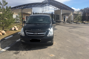 Автомобиль Hyundai Starex, отличное состояние, 2013 года выпуска, цена 1 400 000 руб., Красногорск
