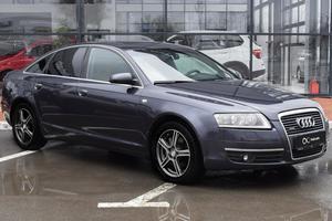 Подержанный автомобиль Audi A6, отличное состояние, 2005 года выпуска, цена 489 000 руб., Ростов-на-Дону