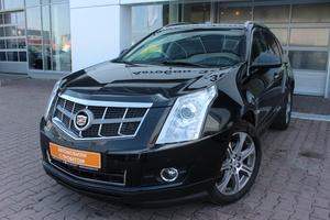 Авто Cadillac SRX, 2012 года выпуска, цена 1 269 000 руб., Екатеринбург