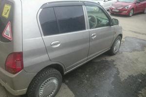 Автомобиль Mitsubishi Minica, хорошее состояние, 2005 года выпуска, цена 115 000 руб., Челябинская область