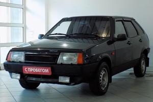 Авто ВАЗ (Lada) 2109, 2001 года выпуска, цена 65 000 руб., Москва
