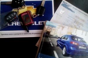 Подержанный автомобиль Chevrolet Lacetti, отличное состояние, 2010 года выпуска, цена 360 000 руб., Смоленск