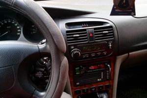 Автомобиль Chevrolet Evanda, хорошее состояние, 2005 года выпуска, цена 280 000 руб., Московская область