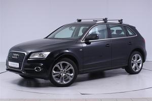 Авто Audi Q5, 2014 года выпуска, цена 1 529 000 руб., Москва