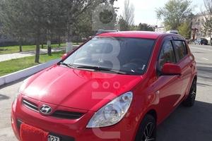 Автомобиль Hyundai i20, хорошее состояние, 2010 года выпуска, цена 440 000 руб., Краснодар