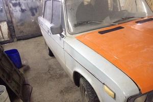 Автомобиль ВАЗ (Lada) 2106, хорошее состояние, 1993 года выпуска, цена 23 000 руб., Челябинск