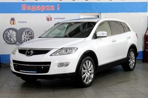 Авто Mazda CX-9, 2009 года выпуска, цена 679 000 руб., Москва