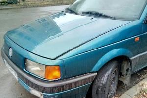 Автомобиль Volkswagen Quantum, хорошее состояние, 1991 года выпуска, цена 30 000 руб., Москва