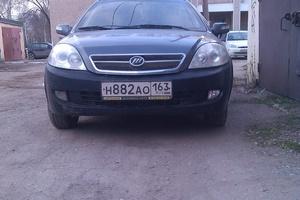 Автомобиль Lifan Breez, хорошее состояние, 2010 года выпуска, цена 165 000 руб., Самара