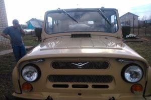 Автомобиль УАЗ 3151, хорошее состояние, 1994 года выпуска, цена 300 000 руб., Киров