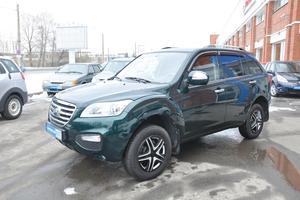 Авто Lifan X60, 2015 года выпуска, цена 537 000 руб., Санкт-Петербург