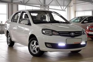Авто FAW V5, 2013 года выпуска, цена 239 000 руб., Екатеринбург