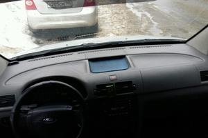 Автомобиль Ford Transit Connect, хорошее состояние, 2004 года выпуска, цена 195 000 руб., Москва