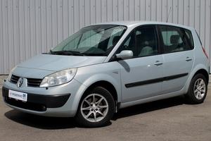 Авто Renault Scenic, 2004 года выпуска, цена 299 000 руб., Москва