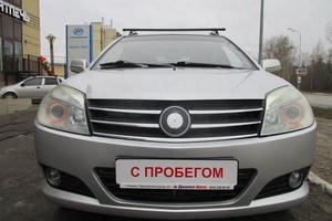 Авто Geely MK, 2013 года выпуска, цена 219 000 руб., Казань