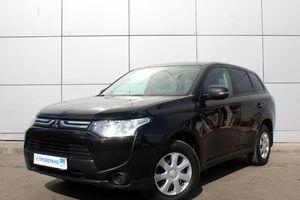 Авто Mitsubishi Outlander, 2013 года выпуска, цена 949 000 руб., Москва