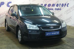 Авто Ford Focus, 2006 года выпуска, цена 239 000 руб., Москва