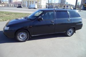 Авто ВАЗ (Lada) 2111, 2006 года выпуска, цена 129 000 руб., Санкт-Петербург