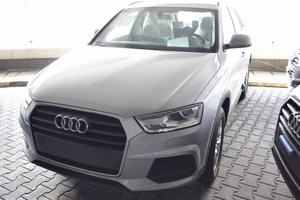Новый автомобиль Audi Q3, 2017 года выпуска, цена 1 748 428 руб., Москва