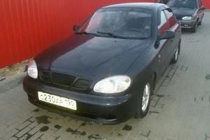 Подержанный автомобиль Chevrolet Lanos, хорошее состояние, 2006 года выпуска, цена 130 000 руб., Бронницы