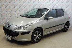 Авто Peugeot 307, 2008 года выпуска, цена 275 000 руб., Москва
