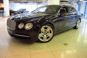 Авто Bentley Flying Spur, 2013 года выпуска, цена 7 500 000 руб., Москва
