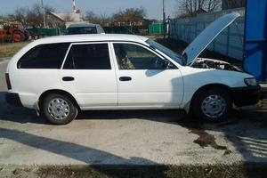 Автомобиль Toyota Sprinter, отличное состояние, 2002 года выпуска, цена 250 000 руб., Белгород