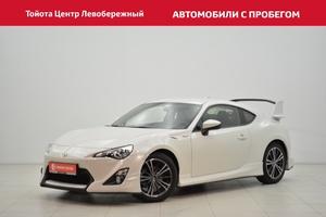 Авто Toyota GT 86, 2015 года выпуска, цена 1 549 000 руб., Москва