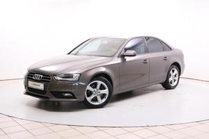 Подержанный автомобиль Audi A4, отличное состояние, 2014 года выпуска, цена 1 050 000 руб., Санкт-Петербург
