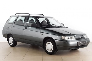 Авто ВАЗ (Lada) 2111, 2008 года выпуска, цена 155 000 руб., Воронеж