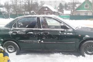 Автомобиль Suzuki Baleno, хорошее состояние, 1999 года выпуска, цена 80 000 руб., Кольчугино