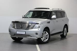 Авто Nissan Patrol, 2012 года выпуска, цена 1 699 000 руб., Сургут
