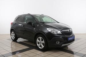 Авто Opel Mokka, 2013 года выпуска, цена 727 000 руб., Иваново
