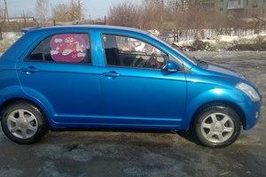 Автомобиль FAW V2, отличное состояние, 2013 года выпуска, цена 200 000 руб., Кыштым
