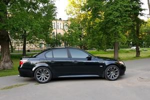 Автомобиль BMW M5, отличное состояние, 2005 года выпуска, цена 1 150 000 руб., Санкт-Петербург