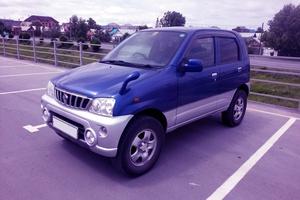 Автомобиль Daihatsu Terios, хорошее состояние, 2005 года выпуска, цена 355 000 руб., Орск