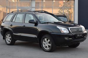 Авто JAC Rein, 2011 года выпуска, цена 425 000 руб., Липецк