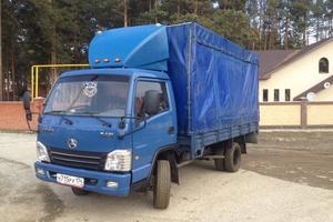 Автомобиль BAW Fenix, отличное состояние, 2013 года выпуска, цена 330 000 руб., Кыштым