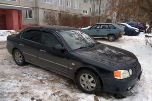 Автомобиль Kia Magentis, хорошее состояние, 2004 года выпуска, цена 250 000 руб., Смоленск