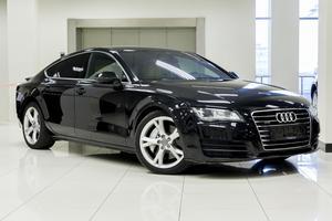 Авто Audi A7, 2011 года выпуска, цена 1 299 999 руб., Москва