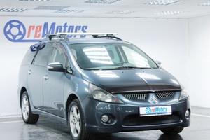Авто Mitsubishi Grandis, 2008 года выпуска, цена 420 000 руб., Москва