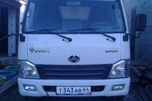 Автомобиль BAW Fenix, хорошее состояние, 2012 года выпуска, цена 400 000 руб., Саратов