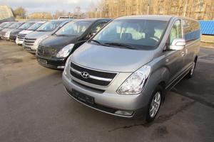 Авто Hyundai Starex, 2014 года выпуска, цена 1 620 000 руб., Москва