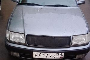 Автомобиль Audi 100, отличное состояние, 1991 года выпуска, цена 220 000 руб., Белгород
