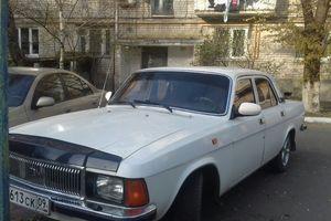 Автомобиль ГАЗ 3102 Волга, хорошее состояние, 1998 года выпуска, цена 88 000 руб., Ставрополь