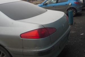 Автомобиль Peugeot 607, хорошее состояние, 2003 года выпуска, цена 180 000 руб., Москва