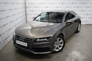 Подержанный автомобиль Audi A7, отличное состояние, 2011 года выпуска, цена 1 539 600 руб., Москва
