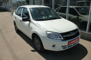 Авто ВАЗ (Lada) Granta, 2013 года выпуска, цена 298 000 руб., Краснодар