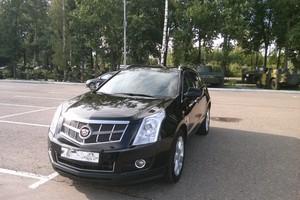 Автомобиль Cadillac SRX, хорошее состояние, 2011 года выпуска, цена 870 000 руб., Красногорск